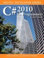 C# 2010 for Programmers, 4/e by PaulPaul Deitel & Harvey Deitel