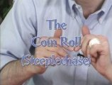 The Coin Roll (Steeplechase) by David Roth