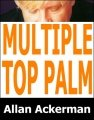 Multiple Top Palm by Allan Ackerman