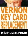 Vernon Key Card Replacement