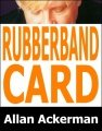Rubberband Card