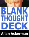 Blank Thought Deck