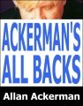 Ackerman's All Backs