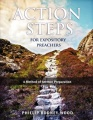 Action Steps for Expository Preachers, A Method of Sermon Preparation by Rodney Wood