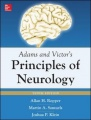 Adams and Victor's Principles of Neurology 10th Edition by Allan Ropper & Martin Samuels & Joshua Klein