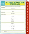 Algebra Principles And Formulas 1 (Speedy Study Guides)