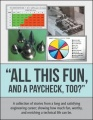 """All This Fun, and a Paycheck, too?"": A collection of stories from a long and satisfying engineering career showing how much fun by Tom Clifford"