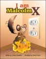 I Am Malcolm X by Gerard Campbell