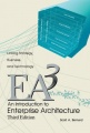An Introduction to Enterprise Architecture: Third Edition by Scott A. Bernard