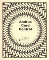 Andrus Card Control