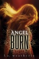 Angel Burn (Free Preview of Chapters 1-3) by L. A. Weatherly