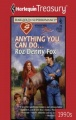 Anything You Can Do... by Roz Denny Fox
