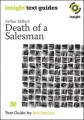 Arthur Miller's Death of a Salesman: Insight Text Guide by Iain Sinclair