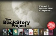 The Back Story Project