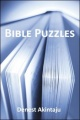 Bible Puzzles by Denest Akintaju