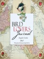 Bird Lovers Journal: Writing Journal Featuring Antique Bird Art by Angela Cooke