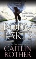 Body Parts by Caitlin Rother