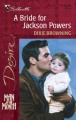 A Bride for Jackson Powers by Dixie Browning