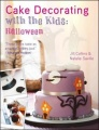 Cake Decorating with the Kids - Halloween: A fun & spooky cake decorating project by Collins