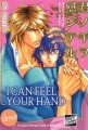 I Can Feel Your Hand by Asahi Shima