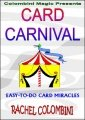 Card Carnival by Rachel Colombini
