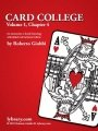 Card College 1: Chapter 04 by Roberto Giobbi