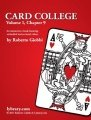 Card College 1: Chapter 09 by Roberto Giobbi
