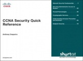 CCNA Security Quick Reference by Anthony Sequeira