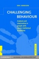Challenging Behaviour 2ed by Eric Emerson