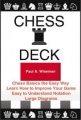 Chess Deck by Paul Wiseman