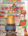 Clara and 'The No I Didn't Lady' by Clare Theresa Nightingale