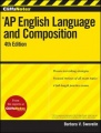 Cliffsnotes AP English Language and Composition, 4th Edition by Barbara V. Swovelin