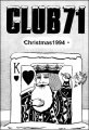 Club 71: 1994 by Geoff Maltby