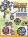 Collecting Costume Jewelry, 303, The Flip Side by Julia Carroll
