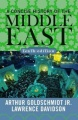 A Concise History of the Middle East by Arthur Goldschmidt & Lawrence Davidson