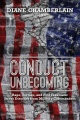 Conduct Unbecoming: Rape, Torture, and Post Traumatic Stress Disorder from Military Commanders by Diane Chamberlain
