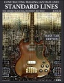 Constructing Walking Jazz Bass Lines Book III - Walking Bass Lines - Standard Lines Bass Tab edition by Steven Mooney