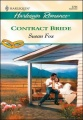 Contract Bride by Susan Fox