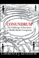 Conundrum by Lawrence J. Kendzior
