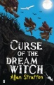 Curse of the Dream Witch by Allan Stratton
