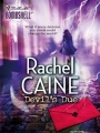 Devil's Due by Rachel Caine
