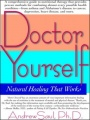 Doctor Yourself by Saul Andrew PhD