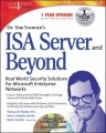 Dr. Tom Shinder's ISA Server and Beyond
