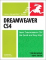 Dreamweaver CS4 for Windows and Macintosh: Visual QuickStart Guide by Tom Negrino & Dori Smith