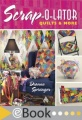 eBook Scrap-o-lator Quilts & More by Dianne Springer