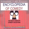 Encyclopedia of Comedy by Aldo Colombini