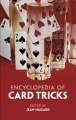 Encyclopedia of Card Tricks (Dover Edition) by Jean Hugard