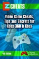 EZ Cheats Xbox 4th Edition by The Cheat Mistress