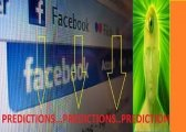 Facebook Prediction by Rupesh Thakur
