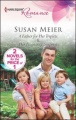 A Father for Her Triplets: Her Pregnancy Surprise by Susan Meier